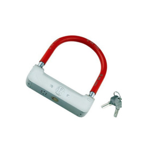 top security alarm padlock  P49