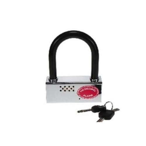 U-type motorcycle alarm lock  P71