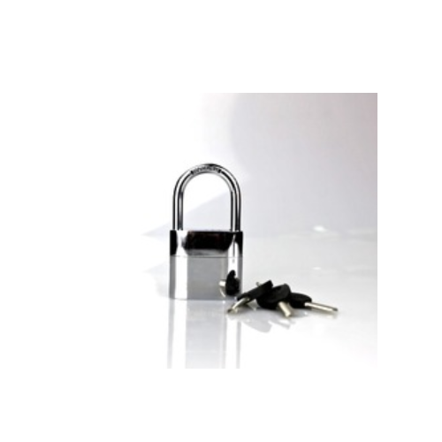 top security siren alarm padlock  P75