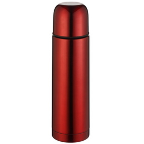 double stainless steel vacuum bottle/flask C030001