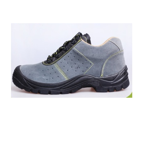 good quality new steel toe cap safety shoes  SJ-40