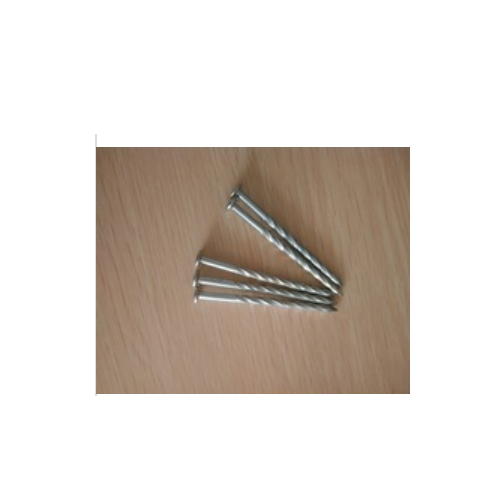 wholesale twisted nails with reasonable price   L24