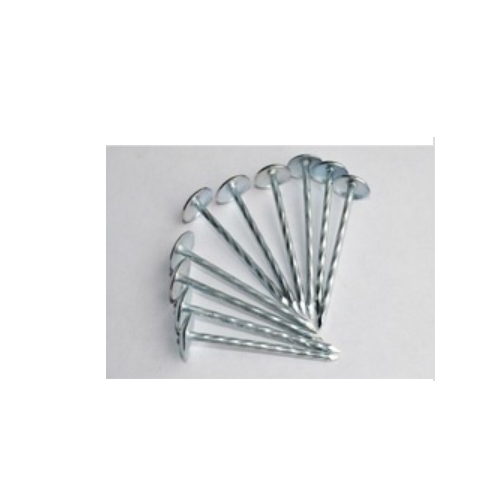 Galvanized quality roofing nail  L39