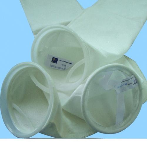 Heat Press Water Seams Filter Bag/Liquid Bag Filter Yl-043