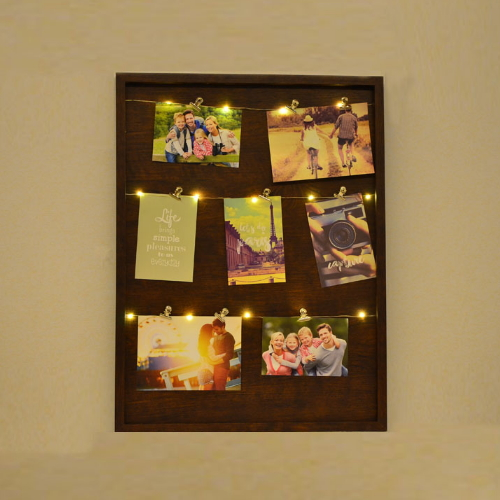 LED Lighted Poster Frame LED Fram