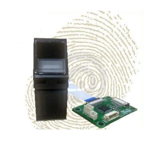Optical USB fingerprint scanner module with Android & Windows support CAMA-SM27