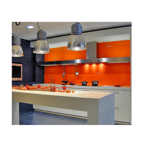 cheap modern kitchen cabinet in china  SJ168
