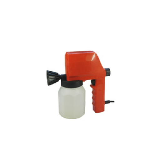 High Quality 45W 110v-230v Hvlp Paint Electric Spray Gun WD57