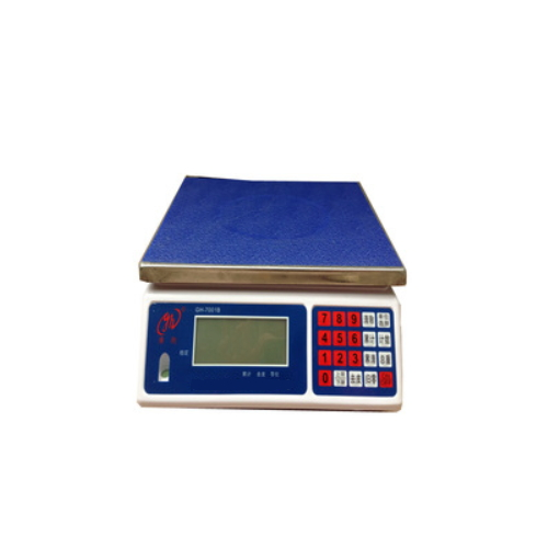 Best price 30Kg acs series electronic weighing desktop scale gh-7001