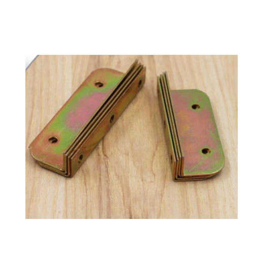 Steel bed bracket for furniture    YLH-22