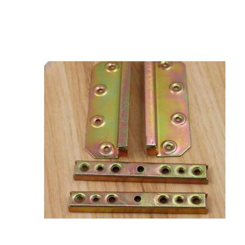 Customized Iron Steel Pivot Hinge Sofa Bed Hinge Ball Joint Hinge    YLH-26A