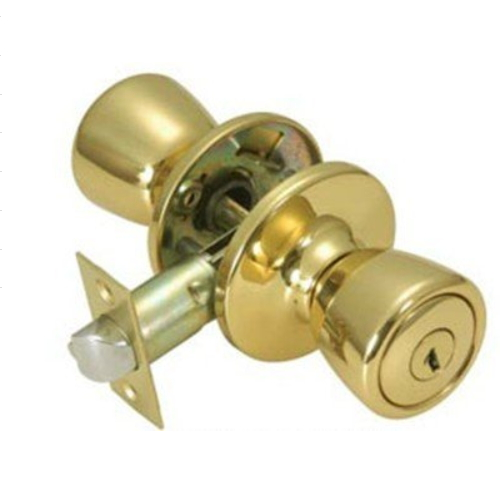 Tubular knob set /door lockset/entrance lock   6071