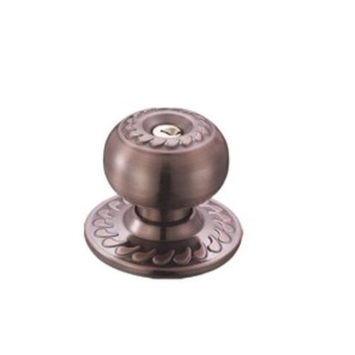 Hot Sale Iron Cylindrical Knob Lock 5797