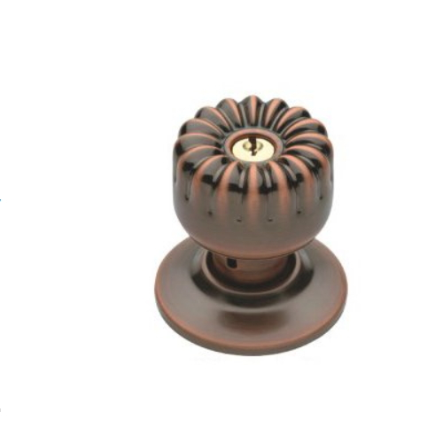 high quality  knob cylinder for switchgear    586 AC