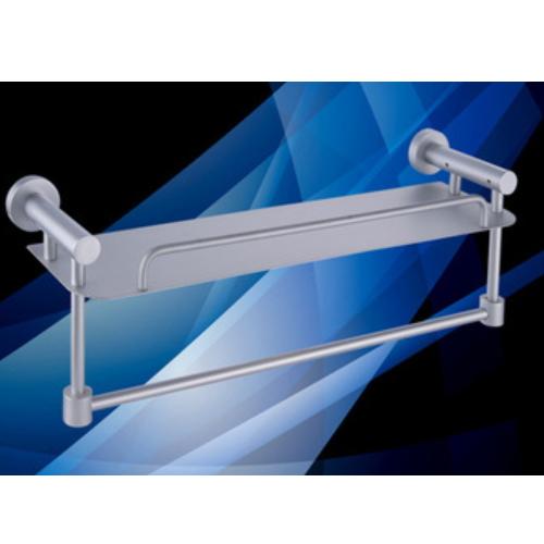 Single Bathroom Towel Rack, Metel Towel Rack KD-D6813A