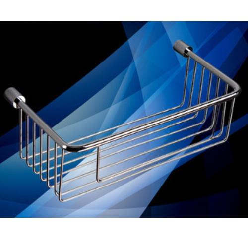 modern bathroom stainless steel wire hanging basket  KD-5113