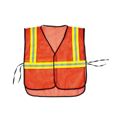 polyester orange bullet proof vest ceramic plate   R-9099