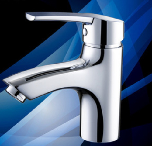 modern cheap discount bathroom cupc instant hot water tap electric faucet KD-851