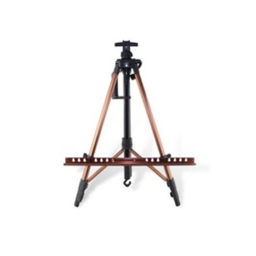 hot sale aluminum table easel studio easel art easel in different color for sale    MH6101