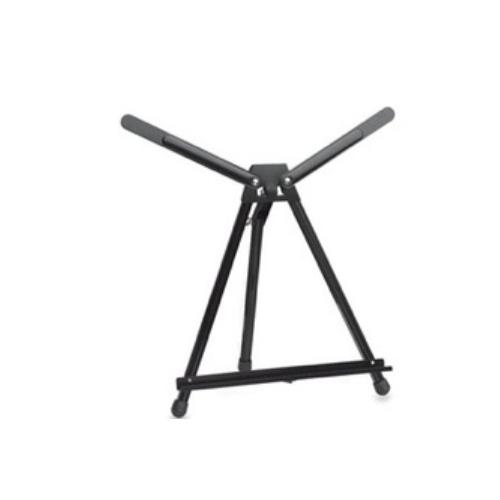 high quality portable metal table easel tabletop metal easel    CM95