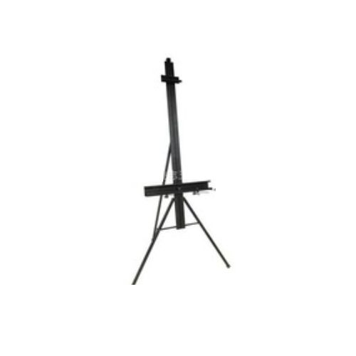 hot sale big metal easel stand display stand advertising stand     MH8101