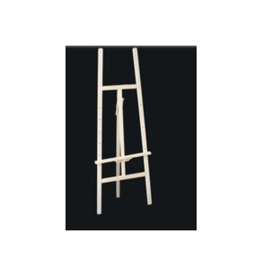 hot sale  wood easel display shelf   MD4-170