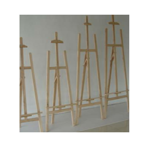 Superd quality with much lower price wood easel    MD1-150
