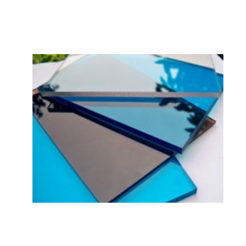 Solid Sheet lowes polycarbonate panels roofing sheet    ST53