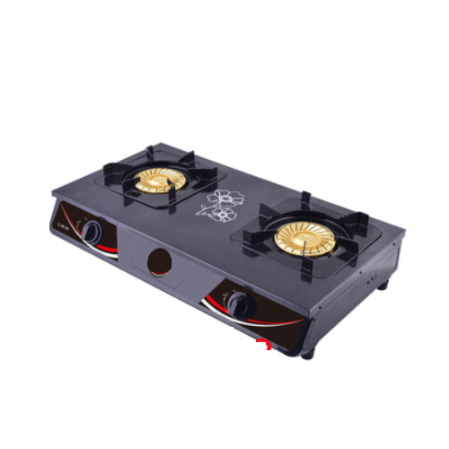 2 burner gas stove lpg gas stove valve price    7332