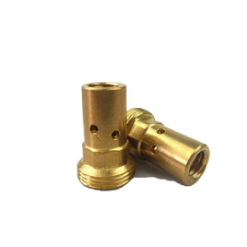 Top quality welding spare parts contact torch tip holder for 501D