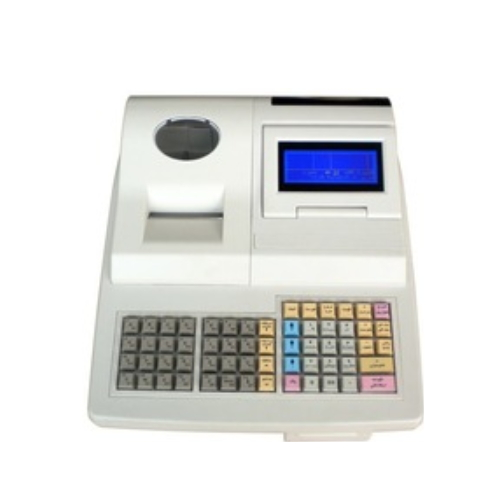 Multilingual Electronic Cash Register   ECR6000