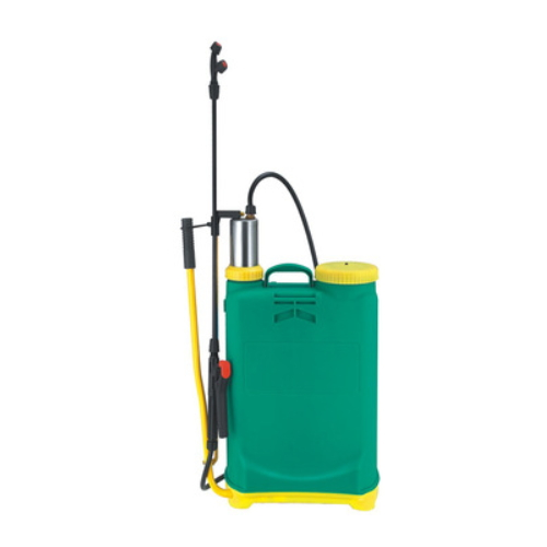 16L Agricultural back pack sprayer manual pump pressure sprayer  GF-16S-11Z