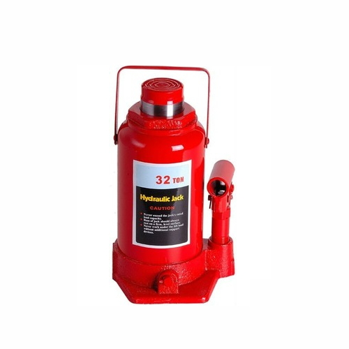 High quality hydraulic bottle jack  YX 3012 32 TA