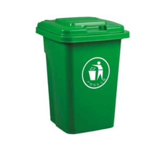 30liter house trash can removable kitchen dustbin  ZF-30T