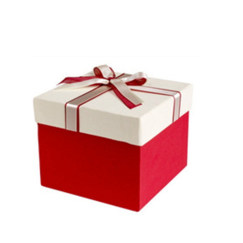 Fashion customised gift cover boxes Christmas favour boxes      LK-HZ-0114-10