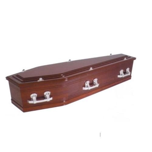 TD-EF02 China manufacturer French wooden coffins
