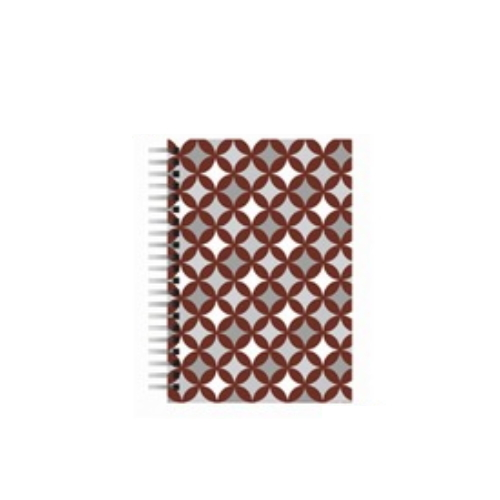 Latest arrival printed custom bulk spiral notebooks     BX-19