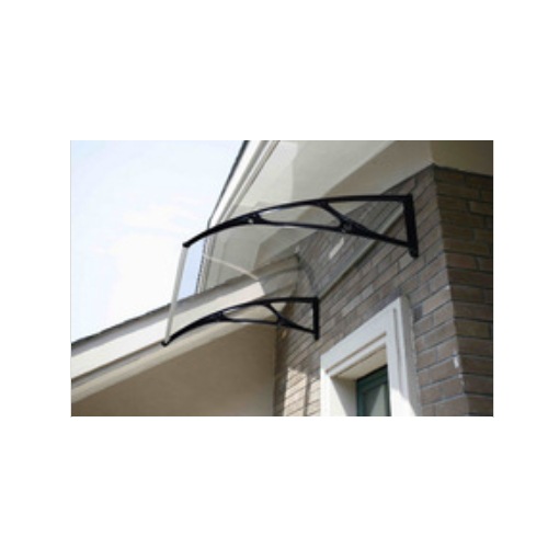 Free Assembled Polycarbonate Panel Awning/Canopy  TS014
