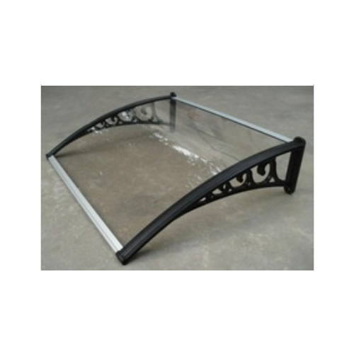 DIY Polycarbonate Panel Awning/Canopy  TS015