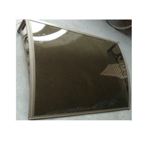 3mm DIY Polycarbonate Panel Canopy PC Awning  TS017