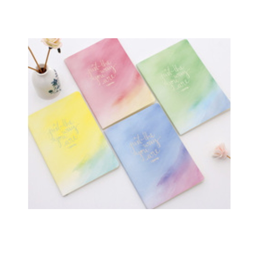 High quality diary journal hardcover notebook    BJB-027