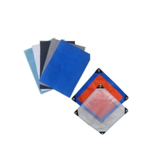 Tent PE tarpouline tarpaulin new material   WY59