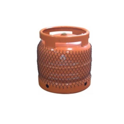 6KG Cooking Gas Cylinder/ Used Gas Cylinder / LPG Gas Bottle for Africa  SH-6kg