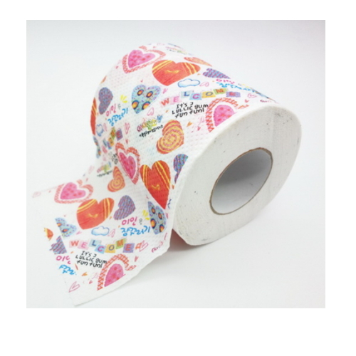 decorating wholesale printed customer wrapping tissue paper    AY-83