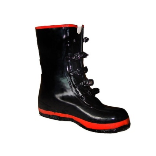 Rubber Gumboots, Heavy Duty Industry Safety Boots, Groundwork Safety Boots   QH13