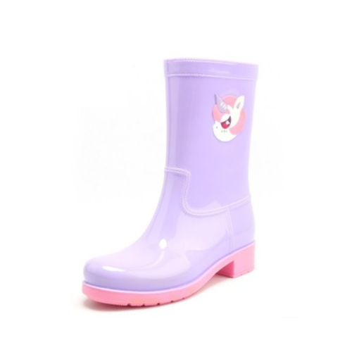 latest lovely ladies boots parent child boots   QH110
