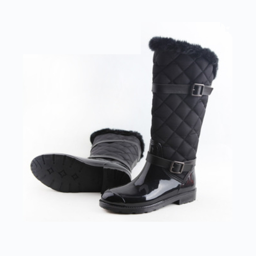 Latest Adies Long Boots Women Winter Snow Boots Horse Sex Women Boots QH126