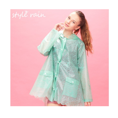 latest design New style primark raincoats    QH197