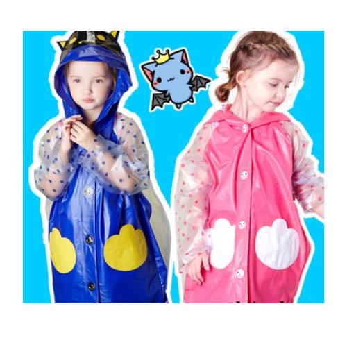 PVC rain coat in dubai uae PVC rain suit in dubai sexy red girls plastic PVC rain coat   QH199