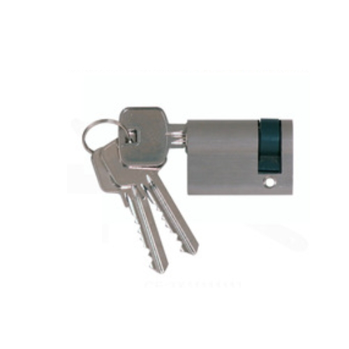 Euro Profile Tubulator Key Cylinder Lock JH005